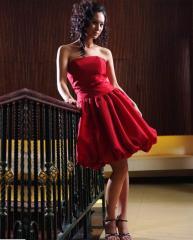E7853 Hot Style Bridesmaid Dress