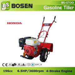 6.5HP Gasoline Power Rotary Tiller with HONDA