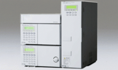 High performance liquid chromatograph