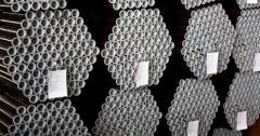 Seamless Steel Tubes from Heat-resisting Steels