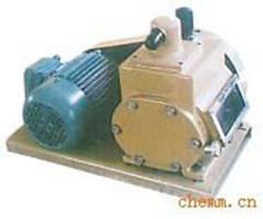 Pumps, vacuum, rotary-blade, rotary-plate