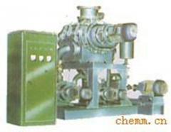 JZJ2S系列罗茨-水环机组