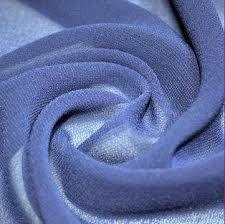 15d FDY+POY Composited Satin Chiffon Fabric