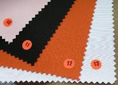 Fashionable Microfiber Peach Skin Fabric