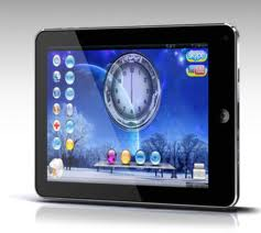 7 Inch Android2.1 Tablet PC
