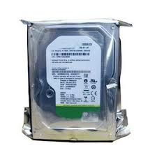 2.5 Inch 500GB SATA2.0 Laptop Hard Disk Drive