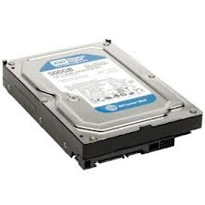 Full Capacity 750GB Internal Notebook HDD