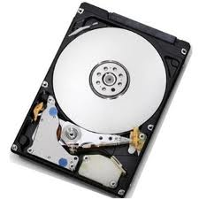 2.5-Inch 750GB Internal Notebook Hard Disk