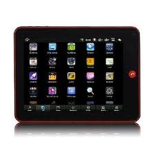 Tablet PC-MID