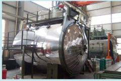 KC系列动态混料真空(压力)浇注设备