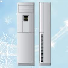 Air Conditioner Standing Unit, Floor Standing
