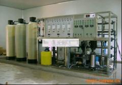 航空工业超纯水设备