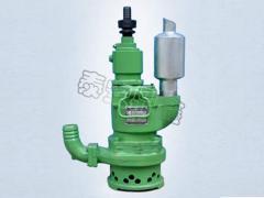 Sewer pumps