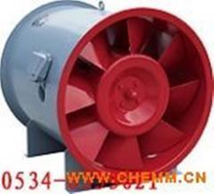 HTF-1消防高温排烟风机
