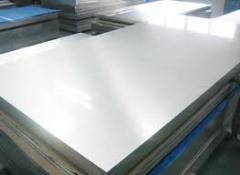 合金结构钢薄钢板