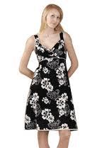 Ladies Fashion Dress