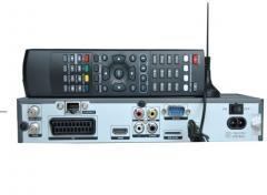 TV- tuners external