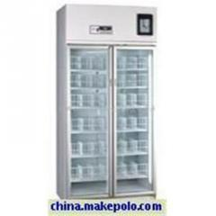 Refrigerator for blood storing