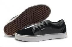Vulcanized Canvas Shoes