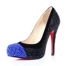 High Heel Dress Shoes