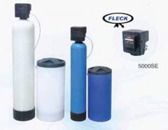 1-2T/H软化水设备