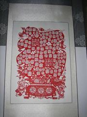 Декоративни изделия от хартия