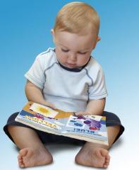 Storybook Pillow / Baby Book Pillow (CKGPB01)