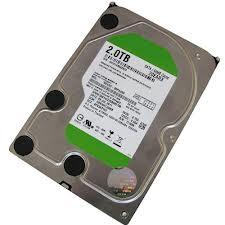 Desktop HDD SATA3.0 5900rpm 2tb Hard Disk Drive
