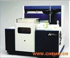 Atomic absorptive Spectrophotometers