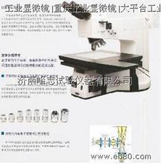 大平台工业显微镜