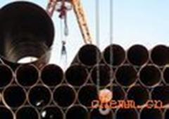 大口径卷管螺旋钢管
