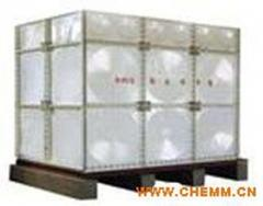 SMC玻璃钢组合式水箱