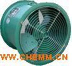 SWF-1高效低噪混流式通风机