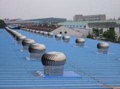 DYZT屋顶自然采光通风器