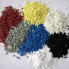 ABS PC 101NC Dyeing Plastic Granules