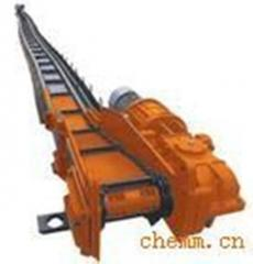 Conveyors for mines lamellar