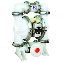 隔膜泵BQG-100,BQG-200
