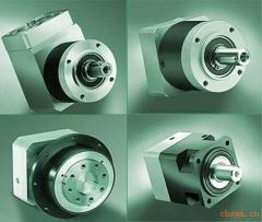 Planetary reducers