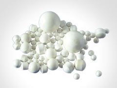 微晶耐磨氧化铝球