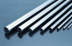 Tungsten Carbide Unground Rods
