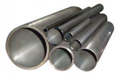 Titanium Tube Grade 1