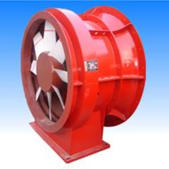 Mine fan