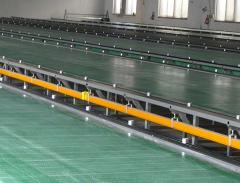 B4 Bale-cloth Printing Table