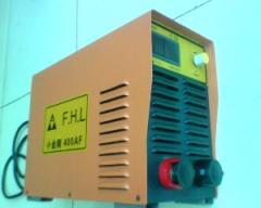 体积最小便携式400a变频电焊机