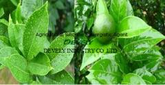 Agriculturepesticide Silicone Synergistic Agent