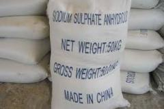 Anhydrous Sodium Sulphate 1