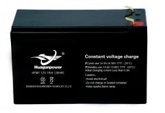 Sealed Lead Acid Battery-Huaguanpower