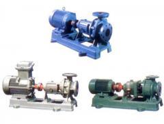 IH型单级化工泵