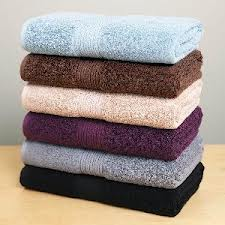 100% Cotton Beauty Towel