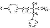戊唑醇 95%、97%原药